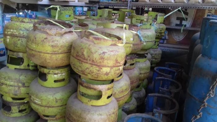 Disdag Mamuju-Pertamina Dirikan Layanan Penukaran Gas 3 Kilogram