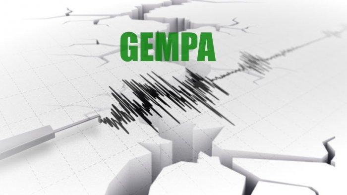 Diguncang Gempa 5,0 SR, Warga Mamuju Tengah Diimbau Tetap Tenang
