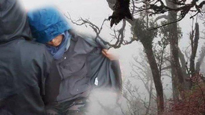 Viral di Medsos Pendaki Wanita Disetubuhi untuk Obati Hipotermia Akut di Rinjani dan Reaksi Basarnas