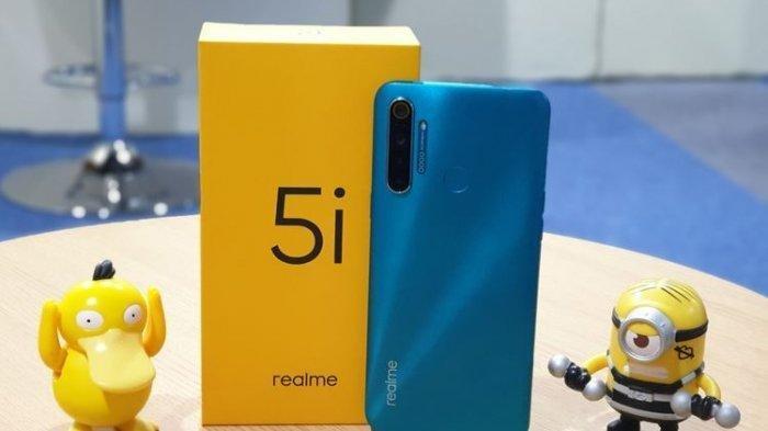 realme Jadi Smartphone Nomor 6 Terlaris di Dunia, Peringkat ke-4 di Indonesia