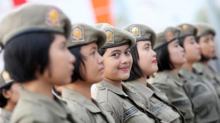 Makassar Sudah Bisa New Normal, Satpol PP Tetap Lakukan Pengawasan