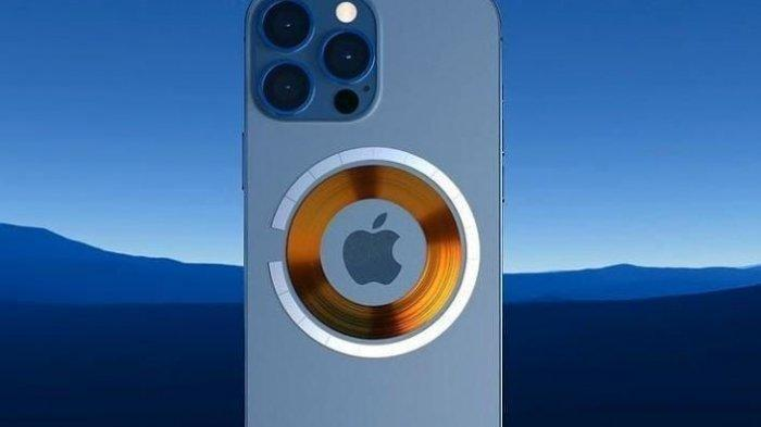 RIbut-ribut soal Kemunculan iPhone 13 Tahun Ini, Fitur Touch ID Diganti Karena Penggunaan Masker?