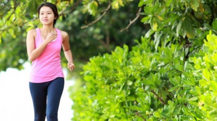 Apa Itu Jalan Cepat dan Manfaatnya Bagi Kesehatan?