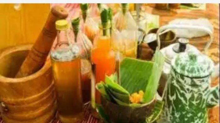 Contoh Resep Ramuan Herbal Bisa Buat Sendiri, Tingkatkan Imun untuk Penangkal Covid-19