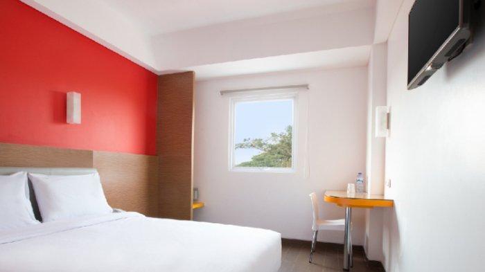 Pengusaha Hotel 'Menjerit', Pemerintah Ngutang Biaya Isolasi Mandiri Pasien Covid-19 Ratusan Miliar