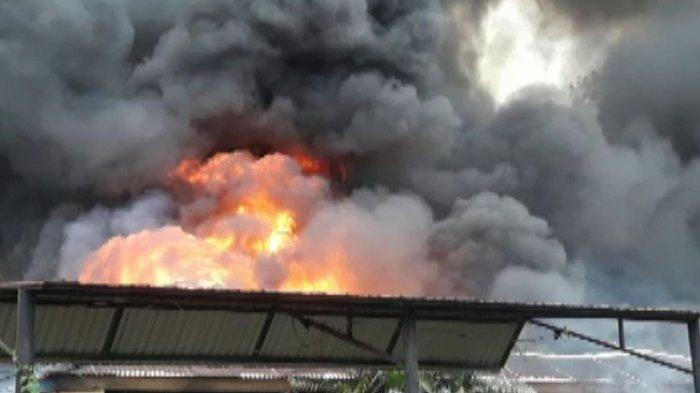 Mati Lampu, Kronologi Pengantin Baru Tewas Terbakar di Rumahnya