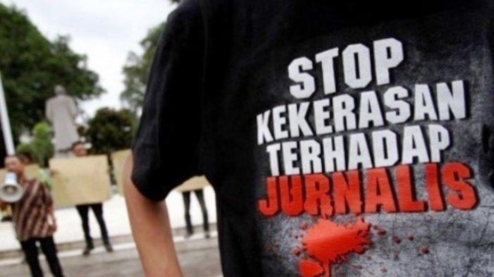 Usut Tuntas Penganiayaan Jurnalis Tempo Nurhadi!