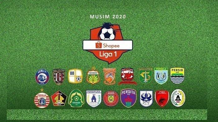 Mayoritas Klub Sepakat Liga 1 2020 Dihentikan, PSM Usul Tanpa Degradasi, PSS dan Borneo FC Sepakat