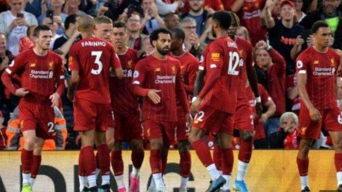 Juergen Klopp Disarankan Rekrut Tiga Pemain Ini, Salah Satunya Calon Duet Mohamed Salah