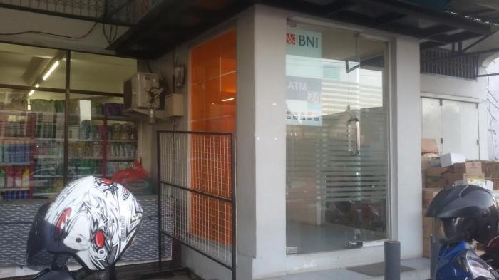 9 Lokasi ATM Tunai BNI di Sekitar Kawasan Panakukkang Makassar
