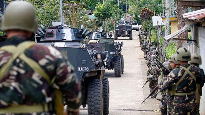 LRR Filipina Kalahkan Kopassus, Pasukan Paling Ditakuti di Dunia, Punya 10 Rahasia yang Tersembunyi