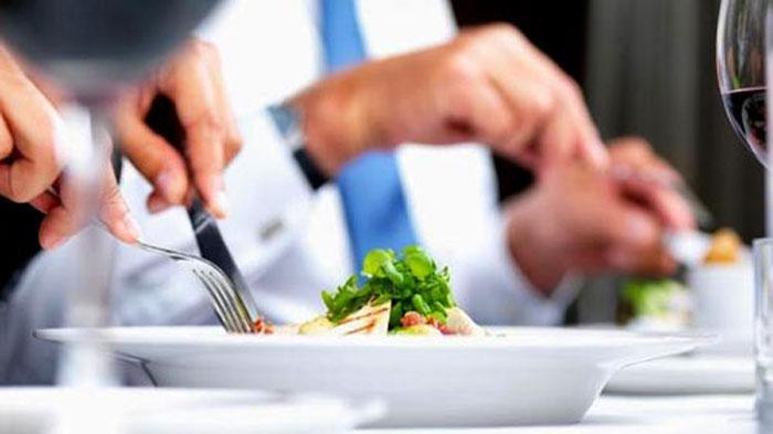 Hindari Makan dan Minum di Tempat Ini Jika Mau Selamat dari Covid-19, Rata-rata Pasien Pernah Datang