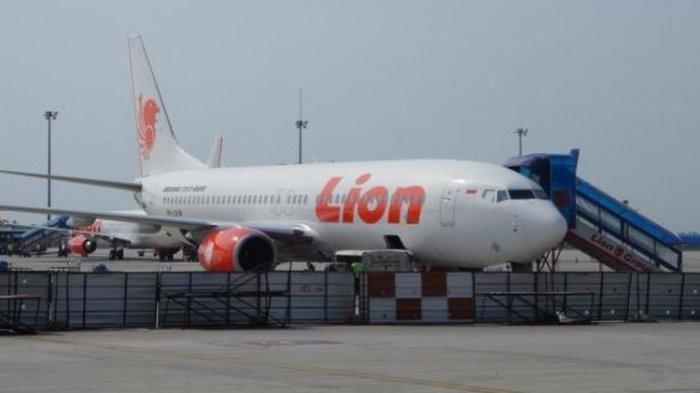 Maskapai Lion Air Mulai Beroperasi Besok, Ini Syarat Lengkap yang Wajib Dipatuhi Calon Penumpang