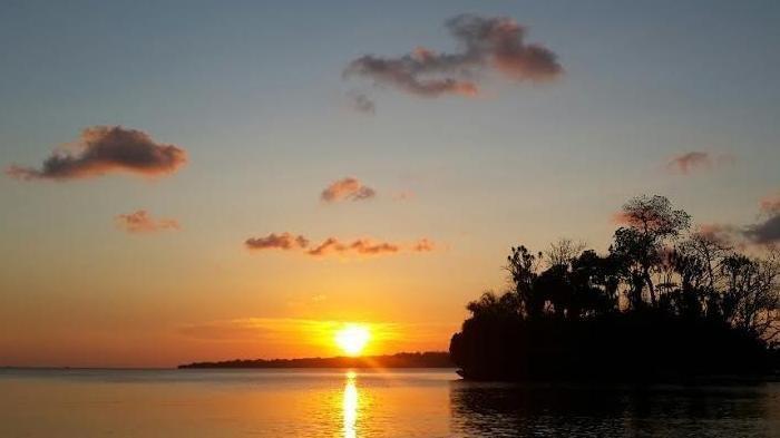 Ilmu Falak Guru Perekam Matahari Terbit dari Utara Dipertanyakan, Ternyata Bukan Tanda Kiamat