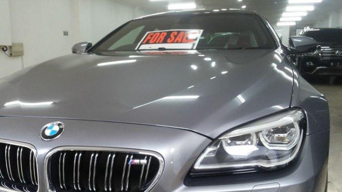 Mobil Mewah Bekas Dijual Mulai Rp 25 Juta, Cek Daftar Harganya di Sini, Tips Membeli Agar Tak Rugi
