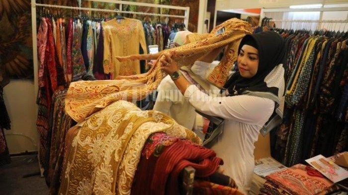 Tingkatkan Penjualan Produk Artisan Indonesia, Kemenparekraf Gelontorkan Stimulus Khusus BBI