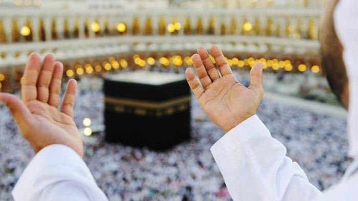 Arab Saudi Resmi Umumkan Kuota Jamaah Haji 2021 60 Ribu Khusus Domestik Saja, Menag: Kita Hargai