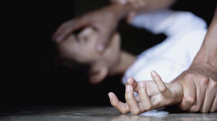 Pengakuan Putri Korban Pemerkosaan Ayah Sendiri: Saya Diancam Mau Ditembak Pakai Senapan Angin