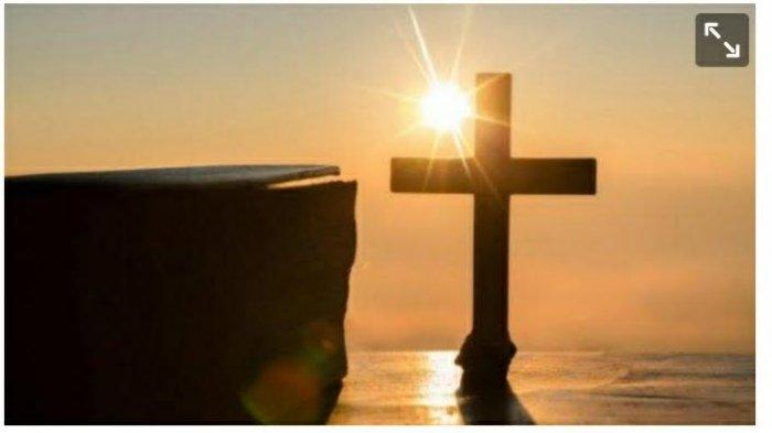 Peringatan Hari Raya Idul Fitri Bertepatan Kenaikan Isa Almasih, Akan Terjadi Lagi di Tahun 2248
