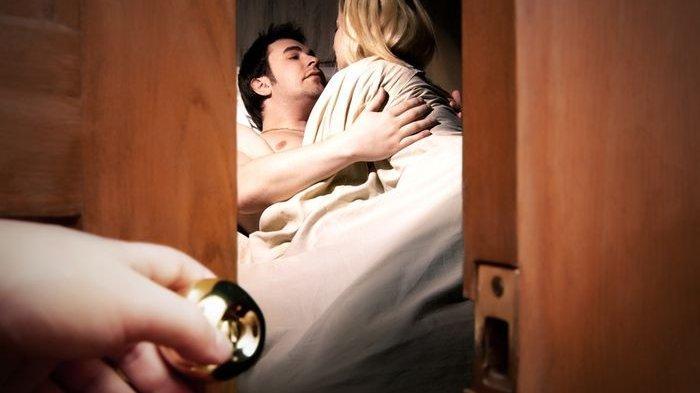 Ngaku ke Istri Positif Covid-19, Suami Minta Izin Ikut Karantina di Hotel, Ternyata Sama Selingkuhan