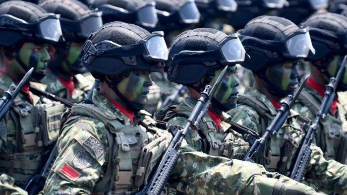 Kabar Baik buat Marsekal Hadi Tjahjanto, TNI Paling Dipercaya, Kalahkan Presiden Jokowi dan Polri