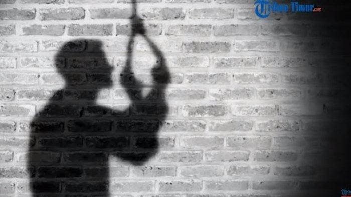 VIDEO: Di-PHK Karena Perusahaan Terdampak Corona, Pria di Jakarta Barat Bunuh Diri