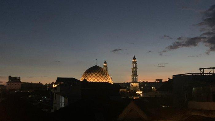 SAHIDA: Karena Ramadan Bukan untuk Orang Arab (saja)