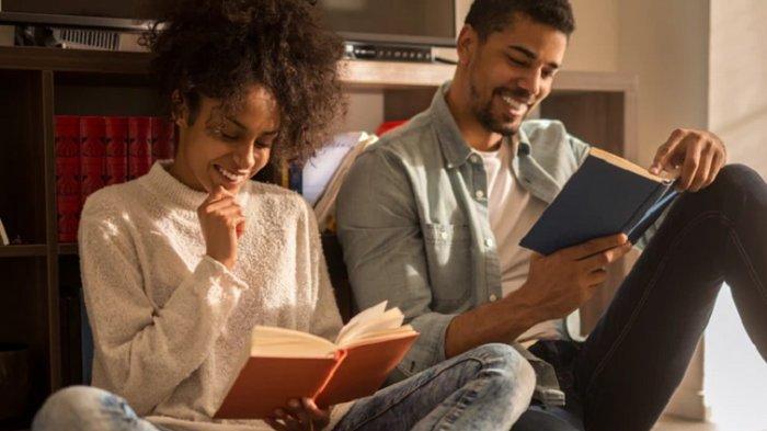 Ramalan Zodiak Cinta Besok Selasa 28 Januari 2020: Aquarius Tak Dengar Pasangan & Libra Tidak Maksa