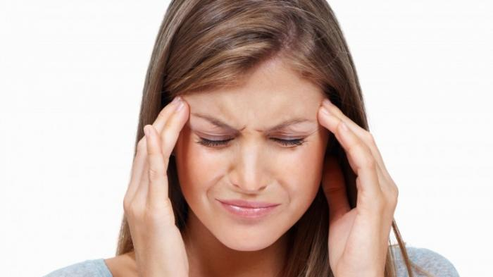 10 Cara Ampuh Atasi Sakit Kepala