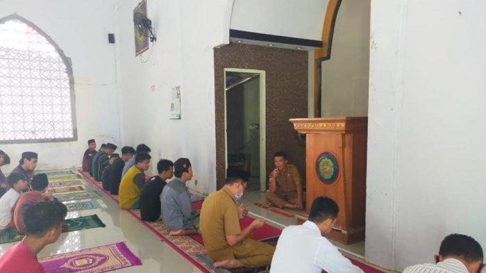 Lebaran Kamis, Muhammadiyah Majene Pusatkan Salat Ied di Masjid Abu Bakar Passarang