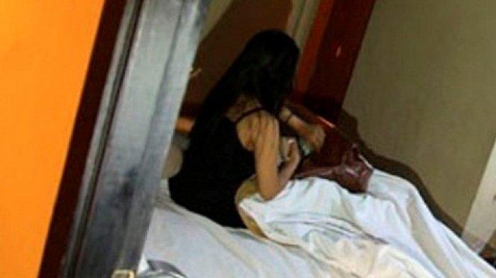 Suami Sibuk Kerja, Ibu Muda Pasang Status Single di Medsos hingga Nekat Berbuat Dosa dengan 300 Pria