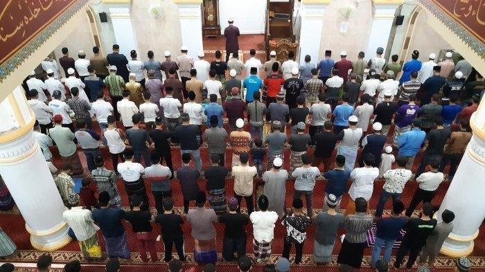 Aturan Baru! Ceramah Ramadan Dibatasi, Buka Puasa Dianjurkan di Rumah