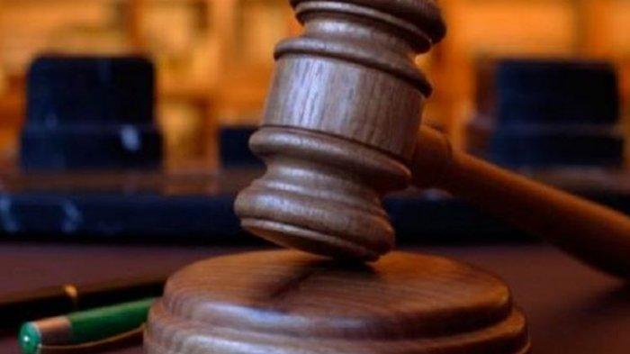 Syahrul Syam Terdakwa Kasus Korupsi Disdik Sidrap Divonis 4 Tahun 6 Bulan Penjara