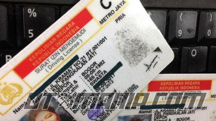 Fakta atau Hoax? Beredar Isu Pemilik SIM C Akan Dapat Bantuan Dana Covid-19 Rp 900 Ribu per Bulan
