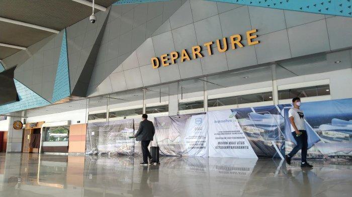 Kronologi Wakil Bupati Sangihe Sulut Meninggal di Pesawat, Saat Hendak Transit di Makassar