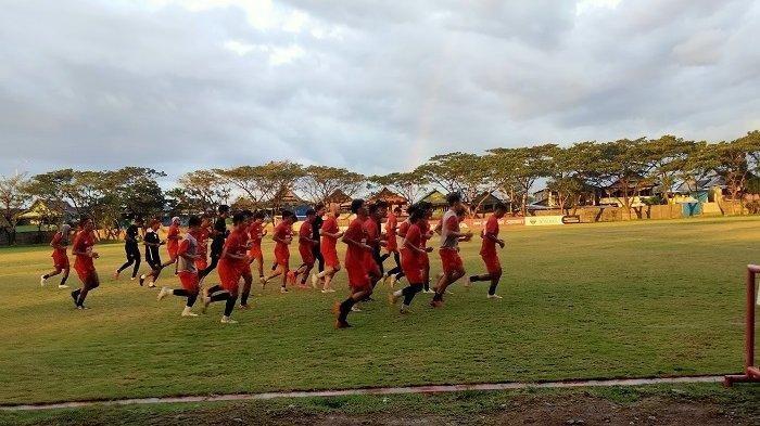 Usai Lawan Madura United, Tim PSM Makassar Kembali ke Bogor Siang Ini