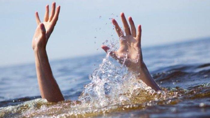 BREAKING NEWS; Bocah Asal Gowa Tenggelam di Pantai Gusung Takalar