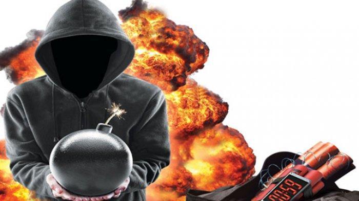 Warga Takalar Diteror Bom oleh OTK, Ada Hubungannya Penangkapan Teroris?