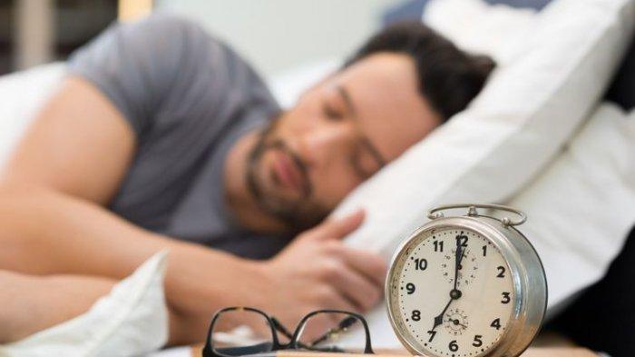 7 Cara Agar Tidur Lebih Nyenyak, Obat Tidur Jadi Alternatif Terakhir