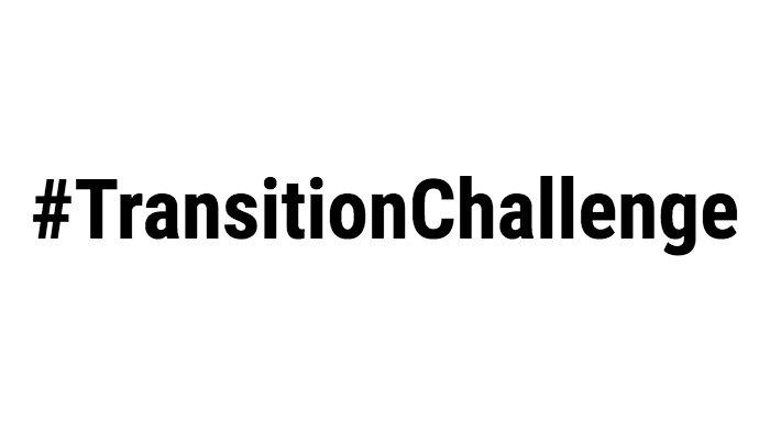 4 Tips Bikin #TransitionChallenge di TikTok dan Instagram Reels