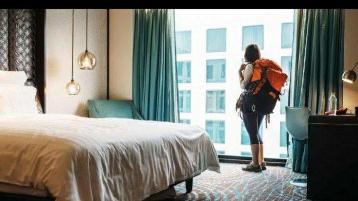 Mengenal Istilah Staycation, Bisa Jadi Alternatif Saat Tak Mudik Lebaran