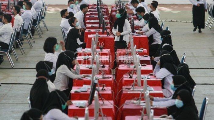 Daftar Instansi yang Buka Lowongan CPNS untuk Lulusan SMA/SMK Sederajat