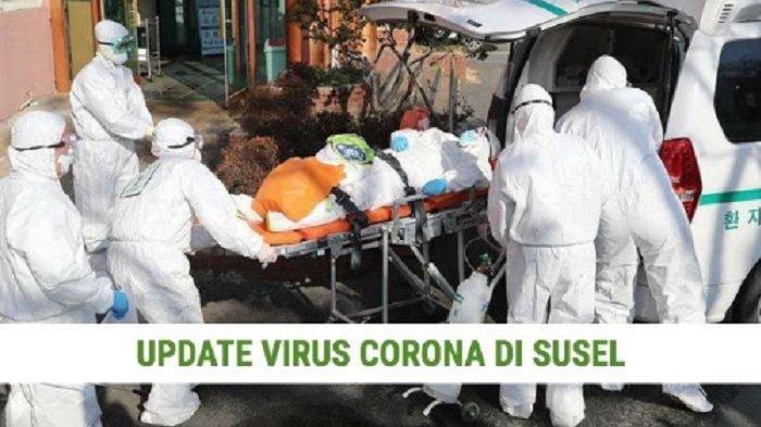Kondisi Terkini Pasien Pertama Positif Virus Corona di Jeneponto: Usia 23 Tahun, Gejala Dialami