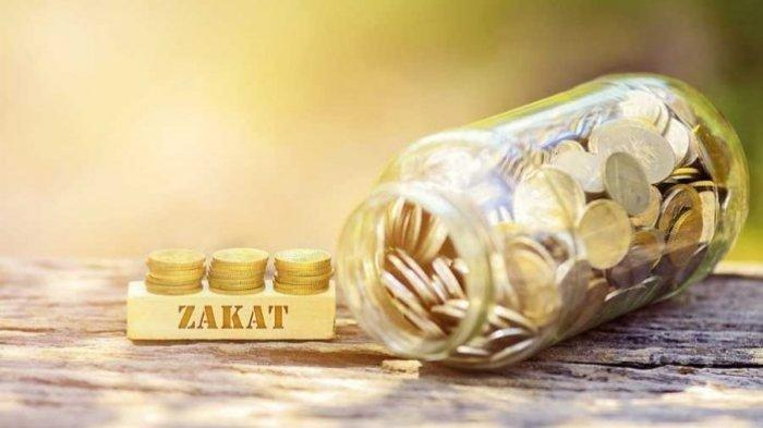 ZAKAT FITRAH: Niat & Doa Zakat Fitrah untuk Diri Sendiri, Istri, Anak, Keluarga, hingga Orang Lain