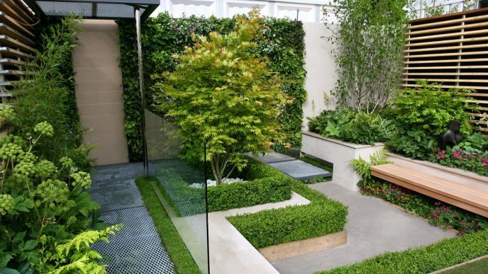 TIPS: Desain Taman Untuk Rumah Minimalis - Tribun Timur