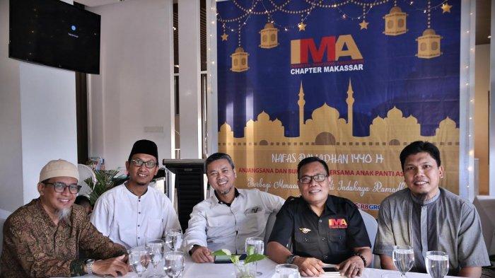 FOTO: Suasana Buka Puasa IMA Makassar - ima45.jpg
