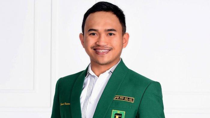 Belum Umumkan Skuad PPP Sulsel, Imam Fauzan Tunggu Pelantikan dari Ketua Umum