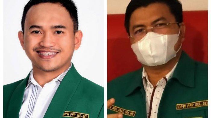 Belum Ada Ketua DPW PPP Sulsel, Formatur Tunggu Petunjuk Arsul Sani