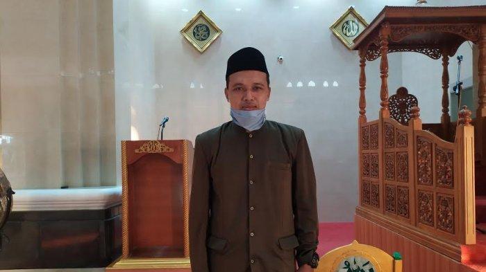 Profil Imam Masjid Agung Syekh Abdul Gani Bantaeng, Hafalan Alquran 30 Juz