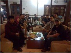 Resmi Terbentuk, IMNU Yogyakarta Bahas Struktur Pengurus